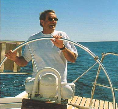 Capt. John, Makayabella